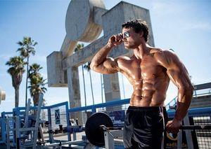 Программа сушки мышц