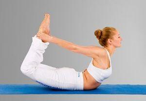 Упражнения для растяжки позвоночника