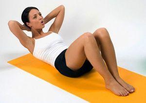 Упражнения против целлюлита: надежное избавление от «апельсиновой корки&raquo