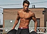 Силовые тренировки ля похудения