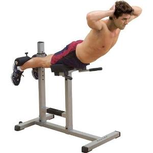 гиперэкстензии для спины