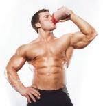 сколько принимать протеина
