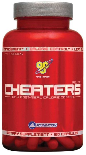 Cheaters Relief от BSN