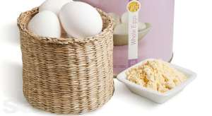 Яичный протеин