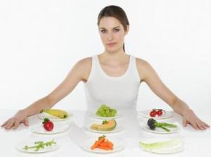 Диета Анны Сейлер-Хаус - оптимальные режим питания
