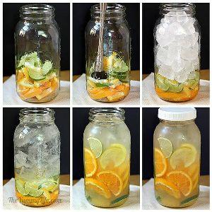 Лимонная диета от Терезы Чунг